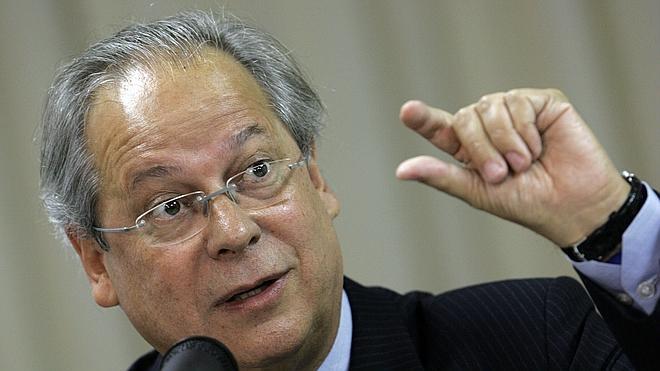 Detenido el exministro José Dirceu por el escándalo de Petrobras