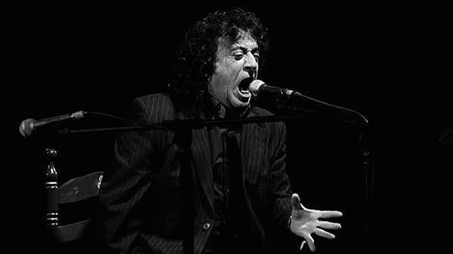 Fallece el cantaor flamenco 'Canela de San Roque' a los 68 años