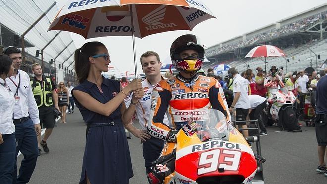 El Mundial de MotoGP se comprime