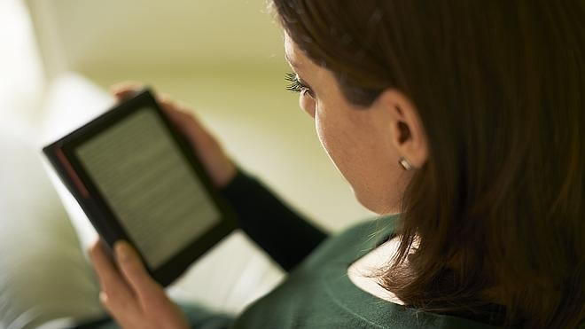 El e-book no acaba de despegar en España