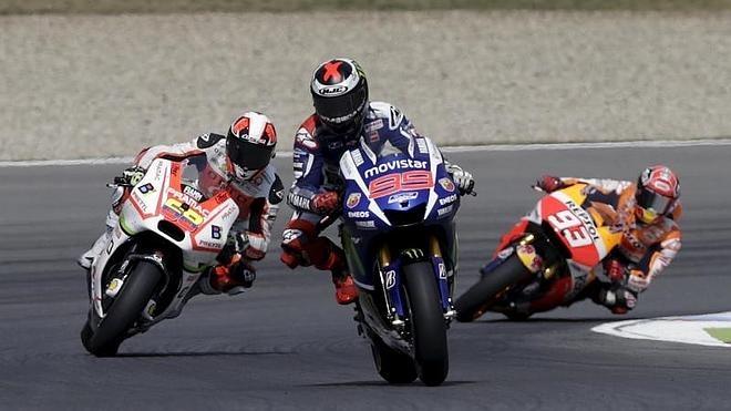 La dura prueba de Brno