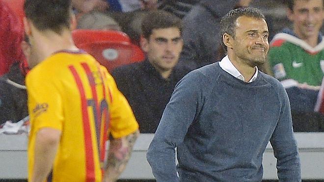 El Barça hace autocrítica y cree en la remontada