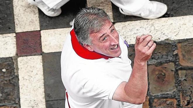 El alcalde de Pamplona ve ridículo prohibir los toros en la localidad