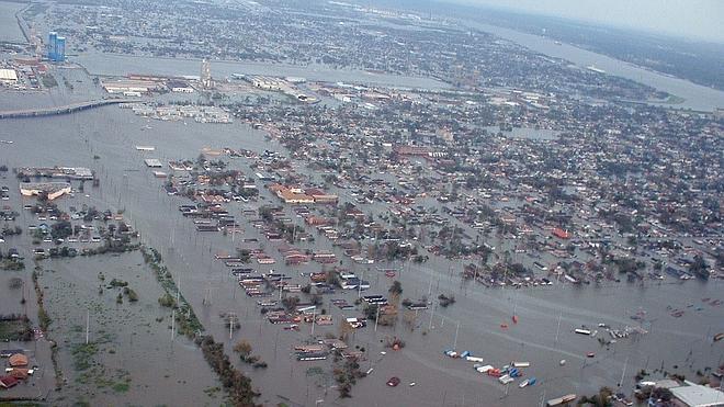 Diez años después del 'Katrina'