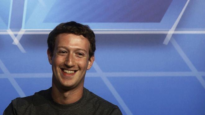 Facebook supera los 1.000 millones de usuarios en un solo día