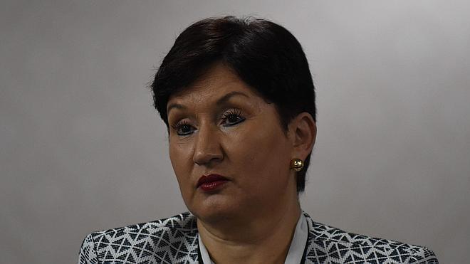 La Fiscalía de Guatemala recibe luz verde para solicitar la condena del presidente Pérez Molina