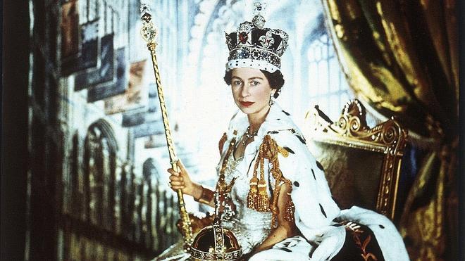 Las vidas paralelas de Isabel II y la reina Victoria