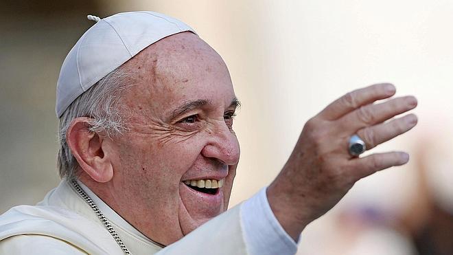 Obama recibirá al Papa en Washington a su llegada a la base aérea de Andrews