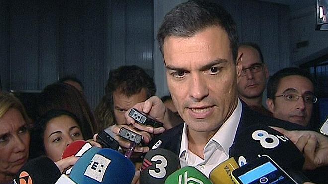 Sánchez ironiza sobre Iglesias: «Me gusta el sexo, pero no el látigo»