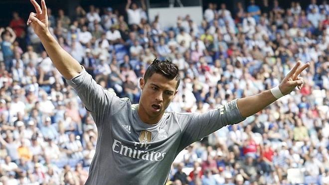 Cristiano y Messi, relanzados para la 'spanish Champions'
