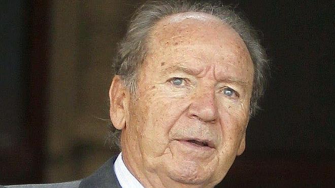 José Luis Núñez ingresará en prisión solo para dormir