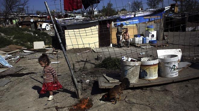 Ceuta, Sanlúcar de Barrameda y Lorca, los municipios españoles más pobres
