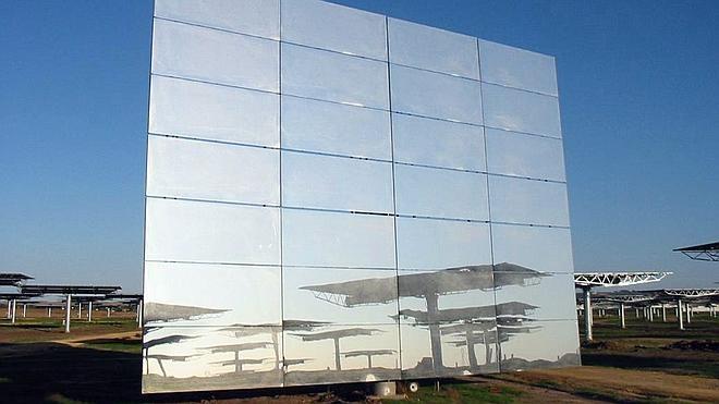 Iberdrola ofrecerá un precio fijo a la energía de las pequeñas plantas fotovoltaicas