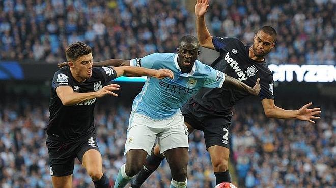 El Chelsea se lleva el derbi de Londres y el City conoce la derrota