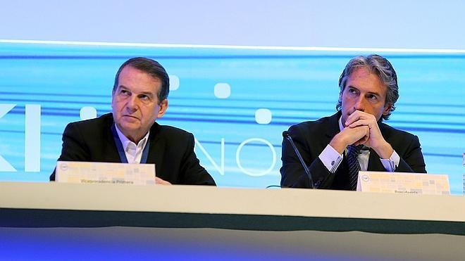 El socialista Abel Caballero, nuevo presidente de la FEMP