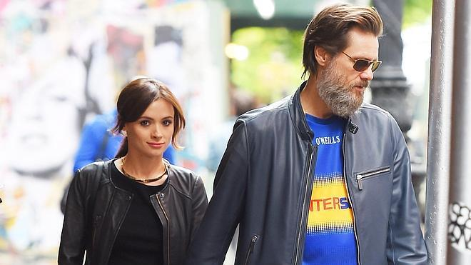 Se suicida la exnovia del actor Jim Carrey