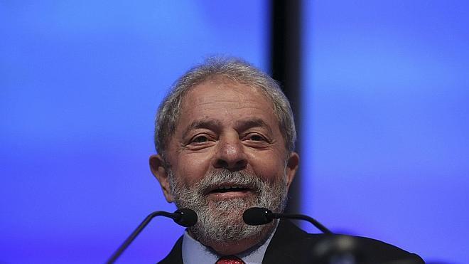 El expresidente Lula da Silva declarará como testigo en el 'caso Petrobras'