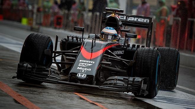 Otro haraquiri para Fernando Alonso