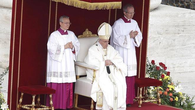 El Papa canoniza a la beata española María de la Purísima