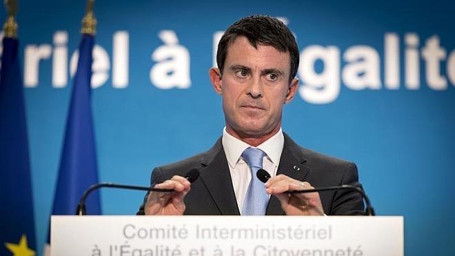 Manuel Valls abre al Barça las puertas de la liga francesa