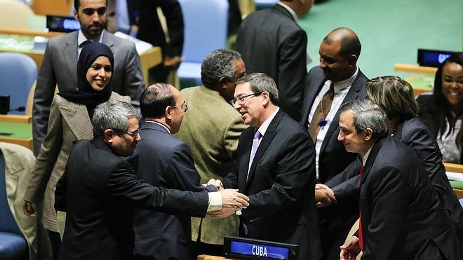 La ONU vota de forma casi unánime contra embargo a Cuba y deja a EE UU más aislado