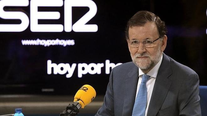 Rajoy admite que se equivocó al infravalorar el problema del cambio climático