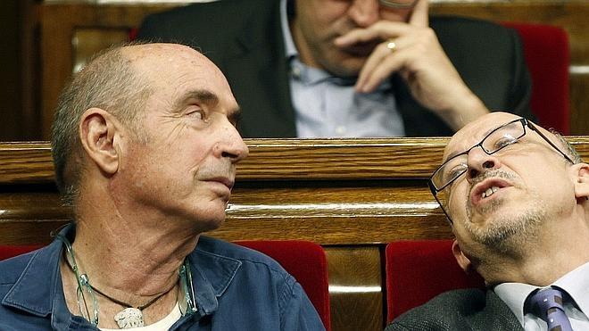 El cantautor Lluís Llach declara un patrimonio de más de 9 millones de euros