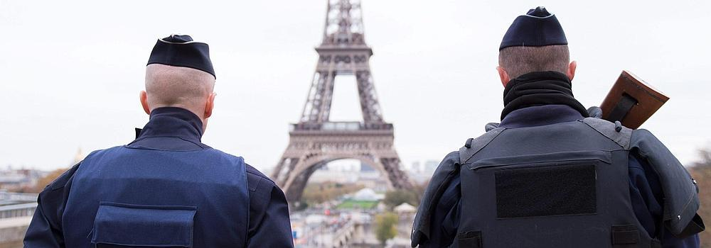 Francia se prepara ante nuevas amenazas terroristas