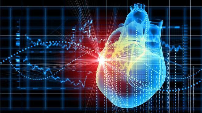 ¿Qué trastornos pueden producir el agrandamiento del corazón?