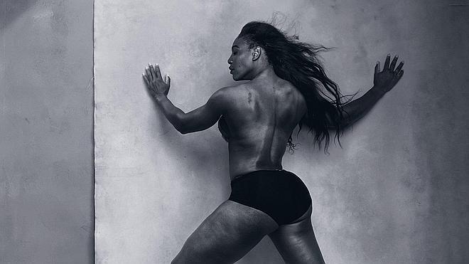 La visión de la mujer de Annie Leibovitz marca el calendario Pirelli