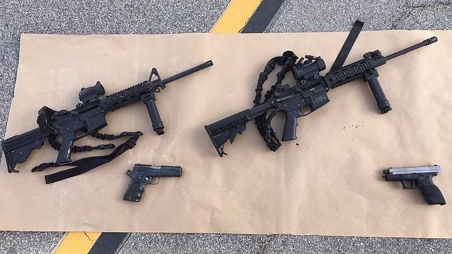 El autor del tiroteo en California tuvo contacto con grupos afines a Al-Qaida