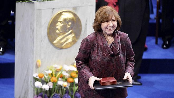 La ceremonia de los Nobel denuncia el trato xenófobo a la crisis de refugiados