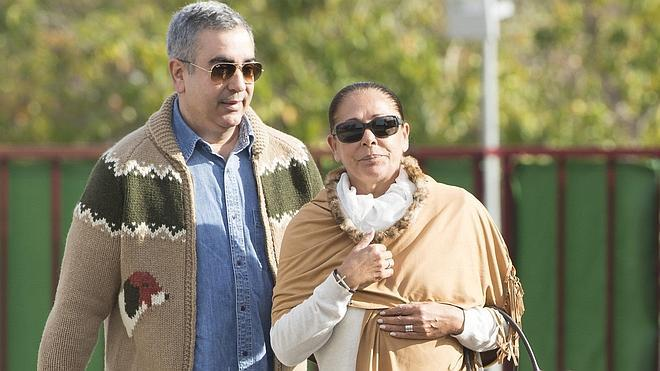 Isabel Pantoja tendrá que dormir de lunes a jueves en prisión