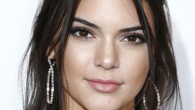 Kendall Jenner y Harry Style estrenan el año juntos
