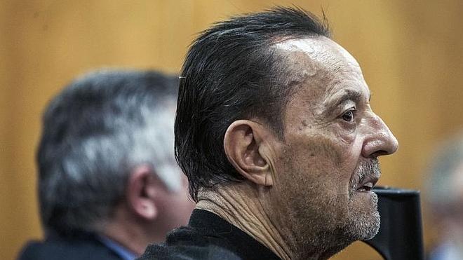 Julián Muñoz vuelve a pedir perdón y asegura estar arrepentido