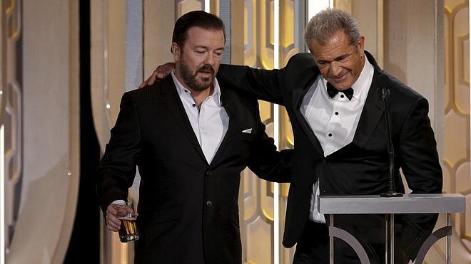 Las bromas más salvajes de Ricky Gervais