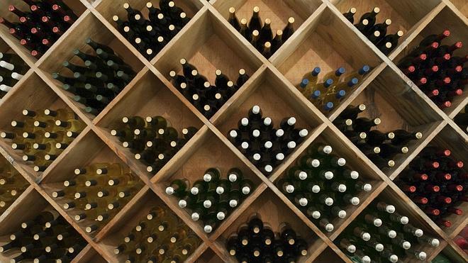 Ruta de vinotecas por España