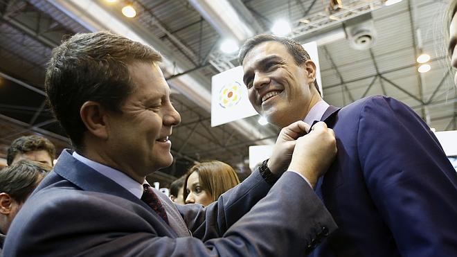 Page asegura que Sánchez no ve «imposible» un acuerdo con Podemos y Ciudadanos