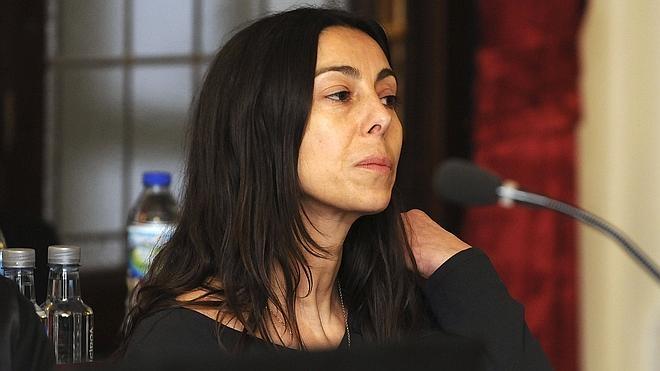 Raquel Gago ocultó a su hermana que había visto a Triana después del crimen