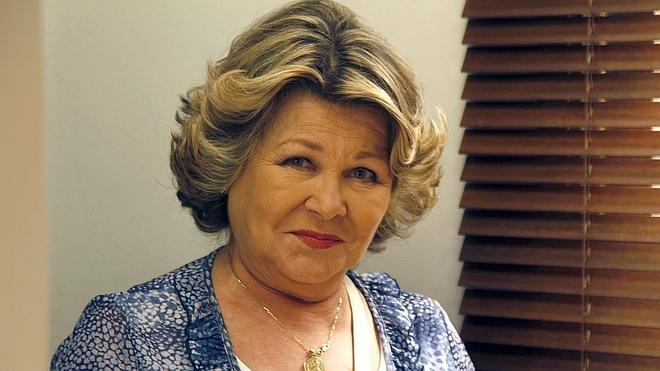 Muere a los 69 años la actriz Concha Goyanes