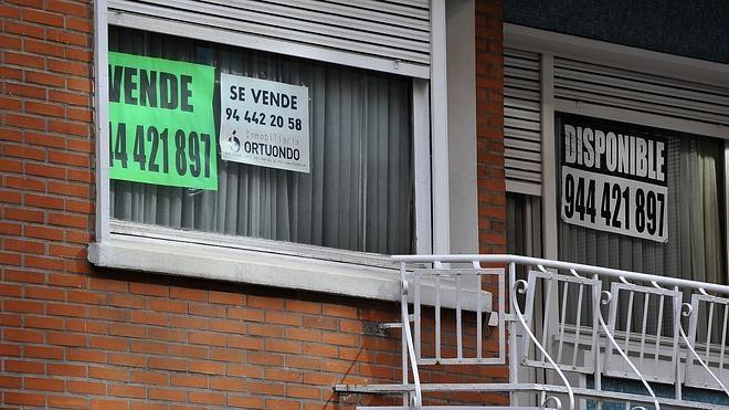 El precio de la vivienda subió un 6,6% en 2015, hasta niveles de mediados de 2004