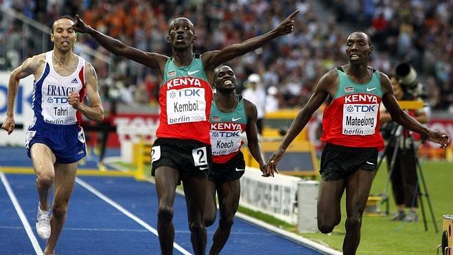 Coe, dispuesto a prohibir participar al atletismo keniano en Río
