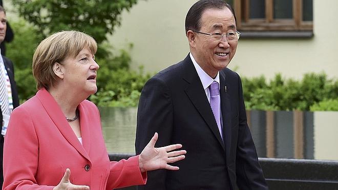 EE UU también espió a Netanyahu, Berlusconi y Ban Ki-moon
