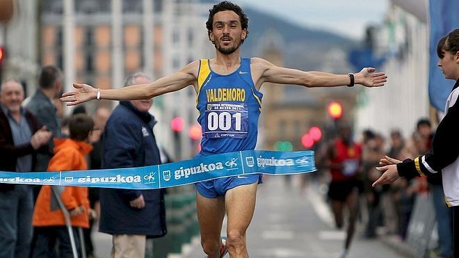 «Sería una maravilla competir en el maratón olímpico porque hace un año entrenaba el 3.000»