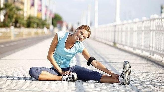 Qué debo hacer antes de entrenarme para un maratón