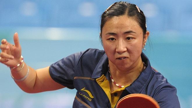 El equipo español inicia con dos derrotas el Mundial femenino de tenis de mesa