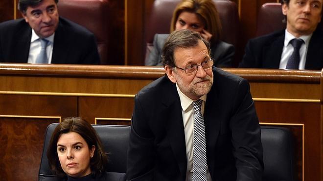 Rajoy llamará a Sánchez tras el debate para intentar otra vez la gran coalición