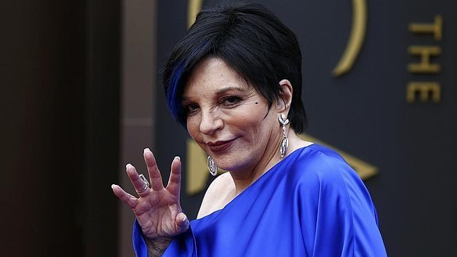 Liza Minnelli, leyenda viva del teatro musical, cumple 70 años