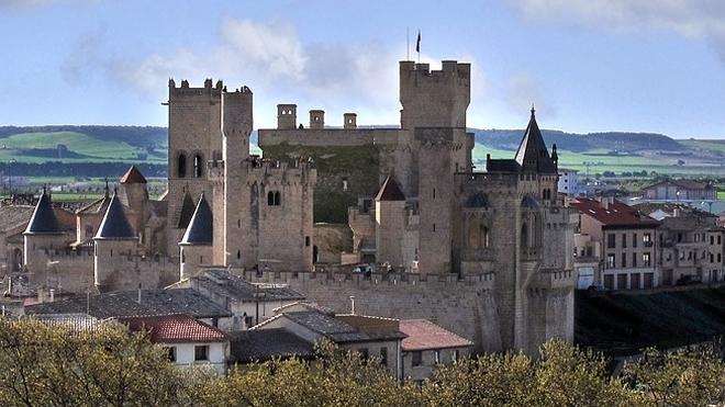 El Palacio Real de Olite en 10 curiosidades