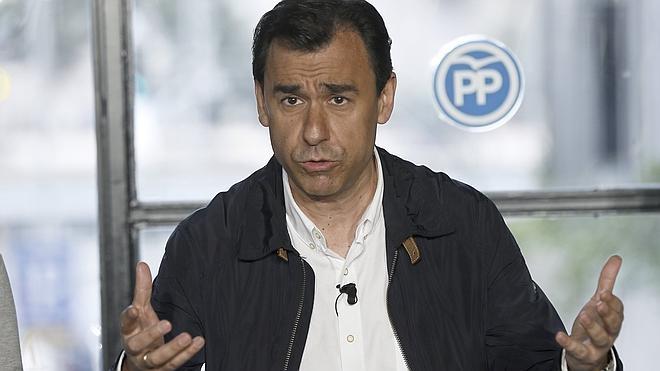 Maillo llama «Judas» a Pedro Sánchez y cree que traicionará a C's y a sus propios barones